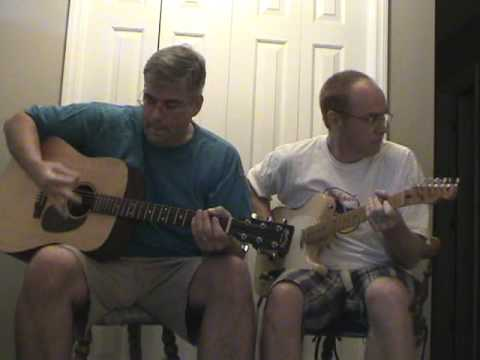Amos Moses [Jerry Reed cover]