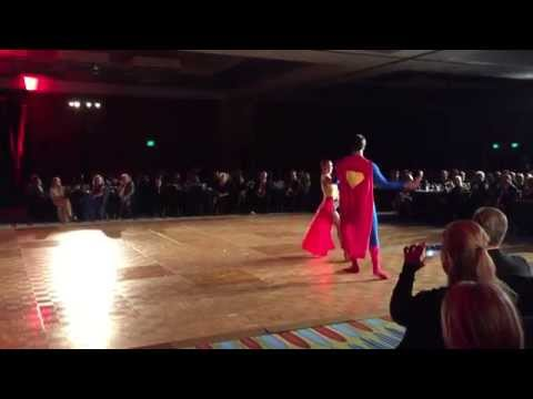 2015 Dancing with the Twin Cities