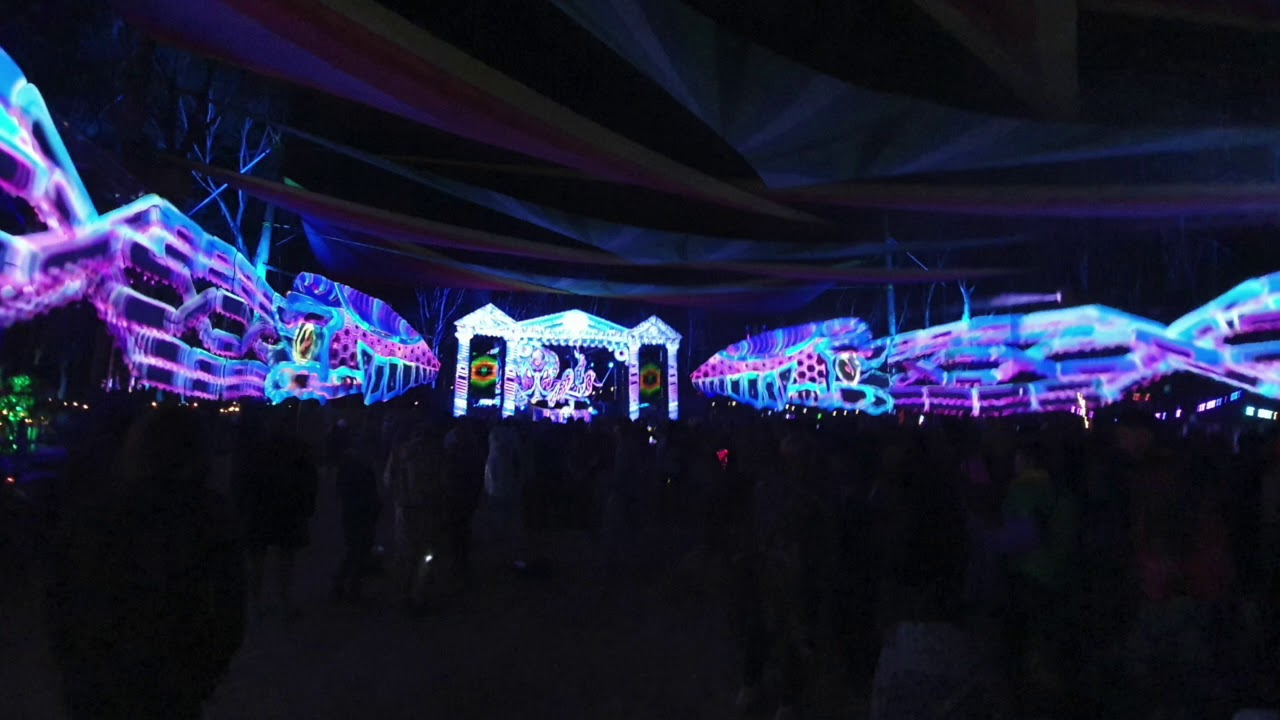 Download Modus @ Esoteric Festival 2020 Full Set