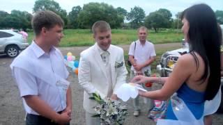 Свадьба - Александр и Екатерина(, 2013-12-18T13:10:05.000Z)