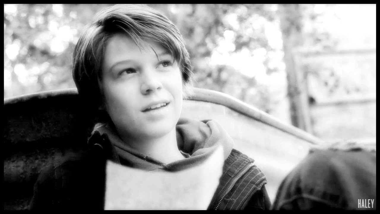 chasing cars   dylan & lily {we bought a zoo} - YouTube