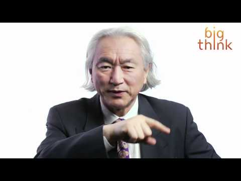 Michio Kaku on the Solar Revolution
