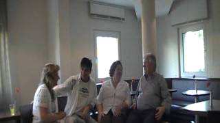 Lustige Zigeuner - Mit Liane und Benny