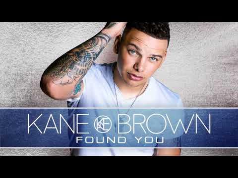 ╜Kane Brown   Found You Audio ╜