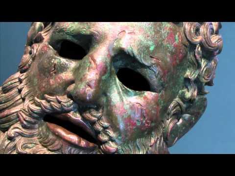Apollonius, Seated Boxer