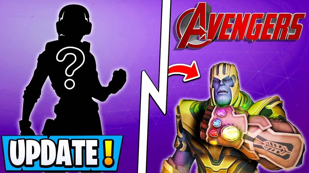 New Fortnite Season 7 Secrets Twitch Prime Avengers 4 Map