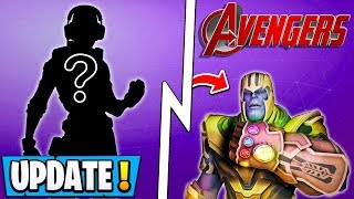 *NEW* Fortnite Season 7 Secrets! | Twitch Prime, Avengers 4, Map Changes!