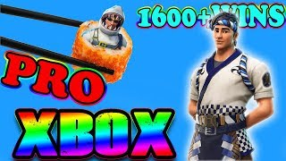 Rated Best Xbox Player (By Some Guy) Fortnite Live Xbox One Stream