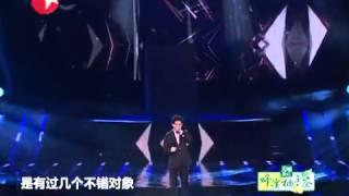 【第19届东方风云榜】林宥嘉演唱《自然醒》《说谎》