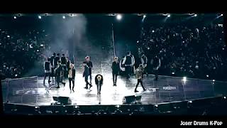 180622 BTS(방탄소년단) _ FIRE (불타오르네) Lotte Family Concert