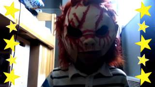"""Electro House 2010 (Crazy Mix) DJ BL3ND"" Vidéo Fan"