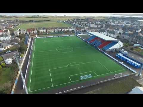 Slikovni rezultat za montrose FC Links Park
