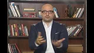 DNA 02/05/2014 نبيل نقولا ورفيق نصرالله... صناع الرؤساء