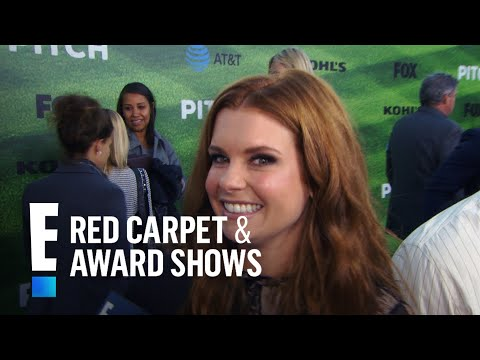 """Pitch"" Stars Reveal Their Walk-Up Song 