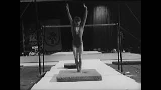 Спортивная гимнастика.  Женщины, размышления, перспективы(Учебное видео: http://www.youtube.com/user/kinofilmoteka/playlists., 2013-07-25T19:12:49.000Z)