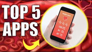 The Top 5 Blood Pressure Apps for 2020 screenshot 3