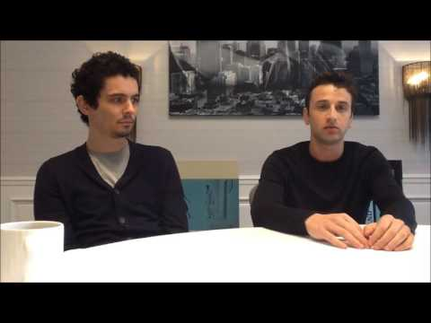 Thumbnail: Damien Chazelle & Justin Hurwitz on La La Land, movie musicals, and friendship