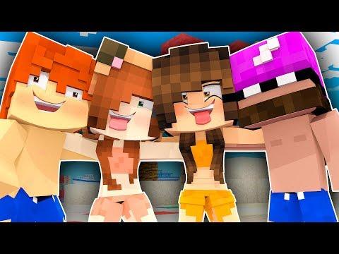Minecraft Daycare - BEACH BUDDIES !? (Minecraft Roleplay)