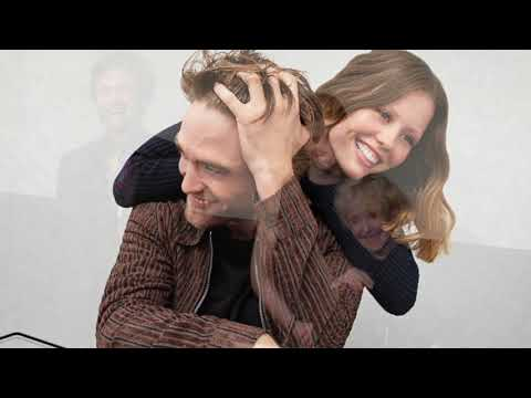 Robert Pattinson I WILL BE FREE