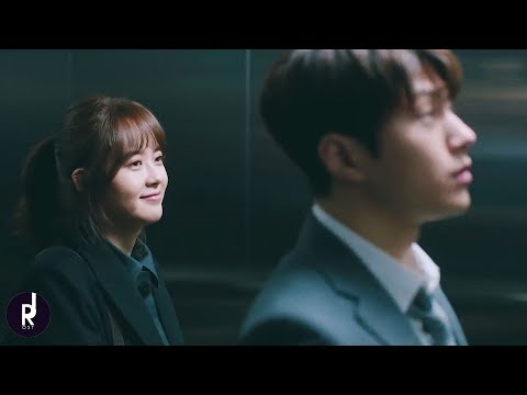 Everyday In You ( 일상 그리고 너 ) - ILLUWA BAND ( 일루와 밴드 ) | Miss Hammurabi OST PART 2 [UNOFFICIAL MV]