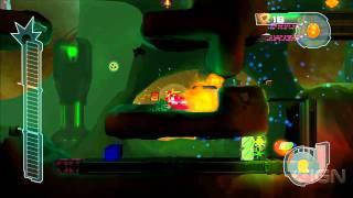 Explodemon: Getting Heated Gameplay