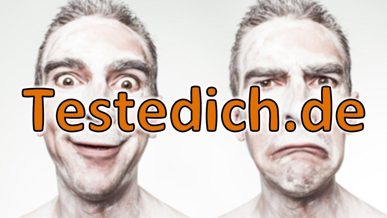 Wie Nett bin ich? (teste dich.de) - YouTube