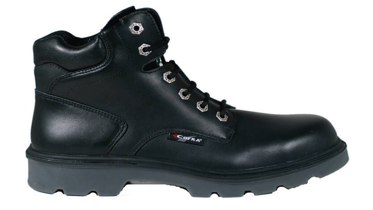 c6a03c2d3cc Cofra Leader BIS S3 Safety Boots