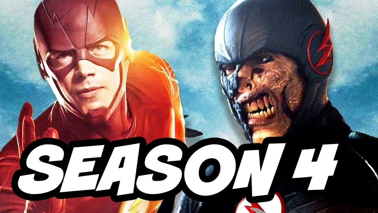 Flash premiere date in Perth