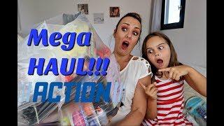 MEGA HAUL ACTION : Nourritures, décoration, jouets...