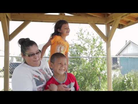 Breaking Trails Family Place Promotional Video