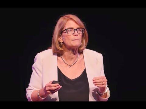 Why Public Education | Annie Kidder | TEDxKitchenerED