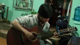 Gặp Mẹ Trong Mơ - Guitar Cover by Kaka