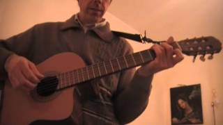 Video tutorial La Guerra di Piero - Fabrizio de André