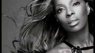 MARY J. BLIGE - Just Fine (Moto Blanco Radio Edit)