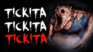 """""""Tickitatickitatickita"""" Creepypasta"""