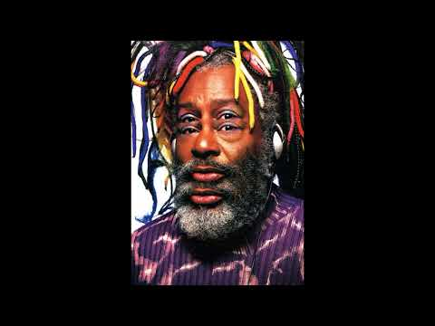 George Clinton Funky Kind (Gonna Knock It Down)