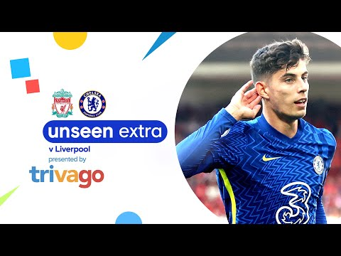 Havertz's goal earns a hard-fought point at Anfield!  |  Extra invisible