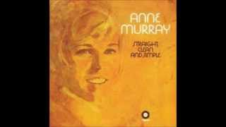 A Stranger In My Place~Anne Murray