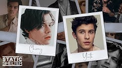 CHERRY YOUTH - Harry Styles & Shawn Mendes (Mashup)