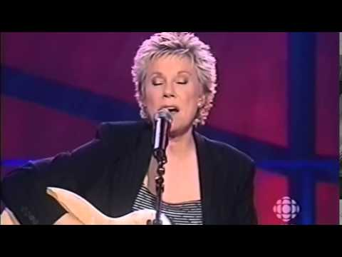 Anne Murray - A Love Song (Live)