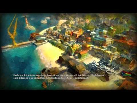 Tropico capitulo 1 ps4
