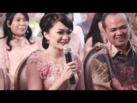 Anggie & Rizka Engagement Video
