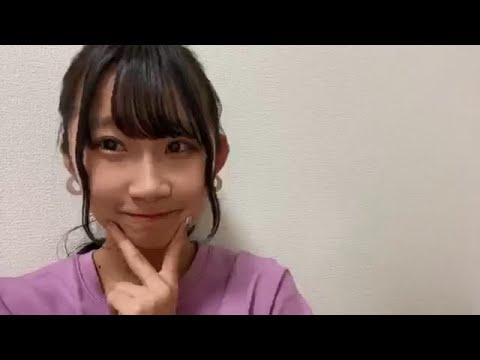 200215 松本愛花 showroom - YouTube