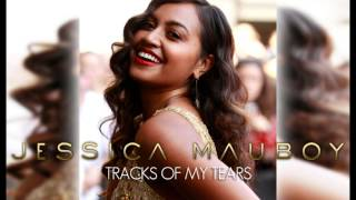 Jessica Mauboy - Tracks of My Tears