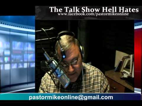 The Heart and the Temple of God -Pastor Mike Online