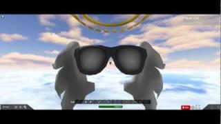 ROBLOX-Video von zaczac12345