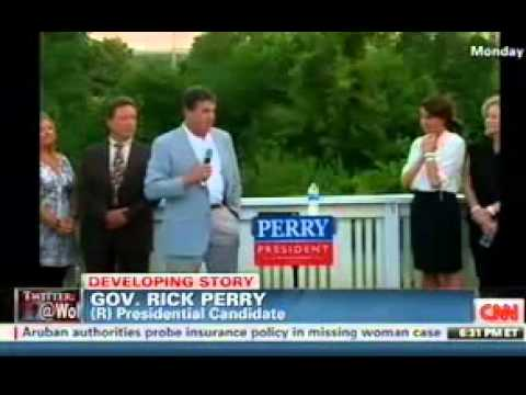 RNC Chairman Reince Priebus on Situation Room (CNN) 8.17.2011