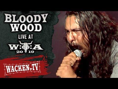 Bloodywood - Ari Ari - Live at Wacken Open Air 2019