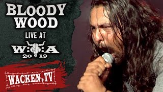 Bloodywood - Ari Ari - Live at Wacken Open Air 2019