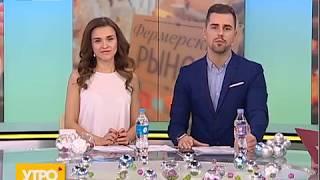 Программа для предпринимателей Хабаровска. Утро с Губернией. 18/12/2017. GuberniaTV